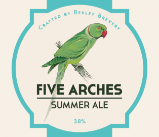 FOUR SEASONS RANGE &#8211;  <br />May Place Spring Ale 4.1% <br /> Cask and 500ml bottle